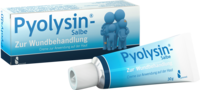 PYOLYSIN Salbe