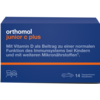 ORTHOMOL Junior C plus Kautabletten