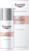 EUCERIN Anti-Pigment Tagespflege Creme LSF 30